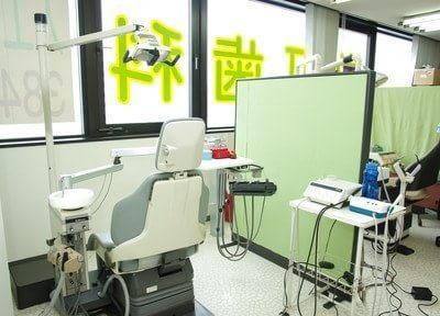 西新井駅西口 徒歩1分 栄町歯科医院(足立区)の写真2