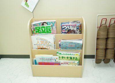 西新井駅 西口徒歩 1分 栄町歯科医院(足立区)の院内写真4