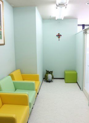 西新井駅 西口徒歩 1分 栄町歯科医院(足立区)の院内写真6