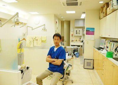 平塚駅 西口徒歩 1分 なかやま歯科クリニックのその他写真3