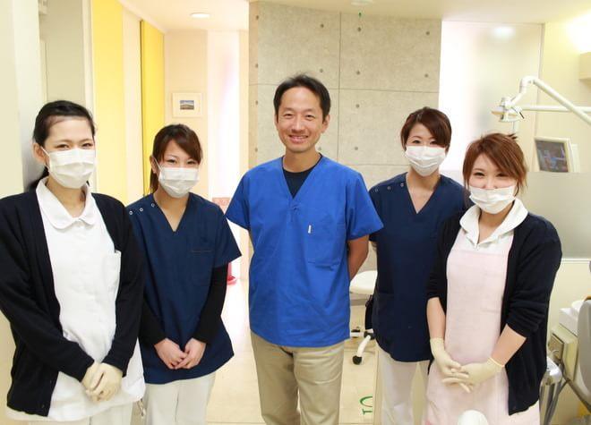 平塚駅 西口徒歩 1分 なかやま歯科クリニック写真1