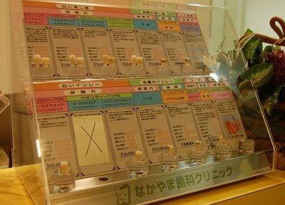 平塚駅 西口徒歩 1分 なかやま歯科クリニックのその他写真4