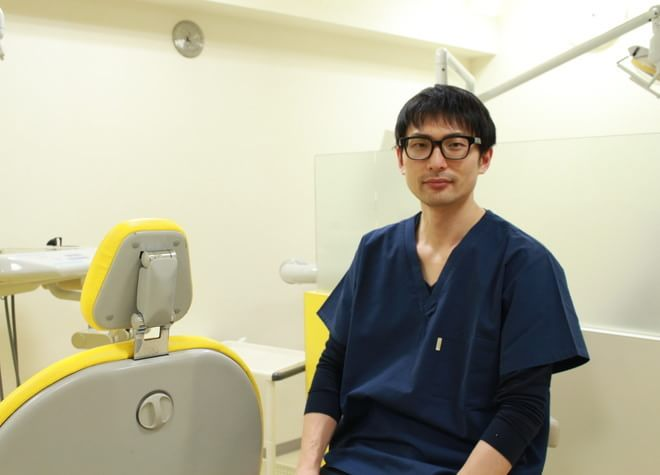 平塚駅 西口徒歩1分 なかやま歯科クリニック写真6