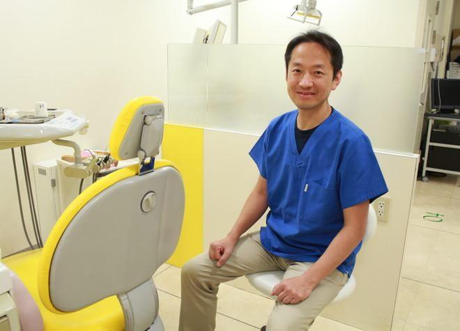なかやま歯科クリニックの画像