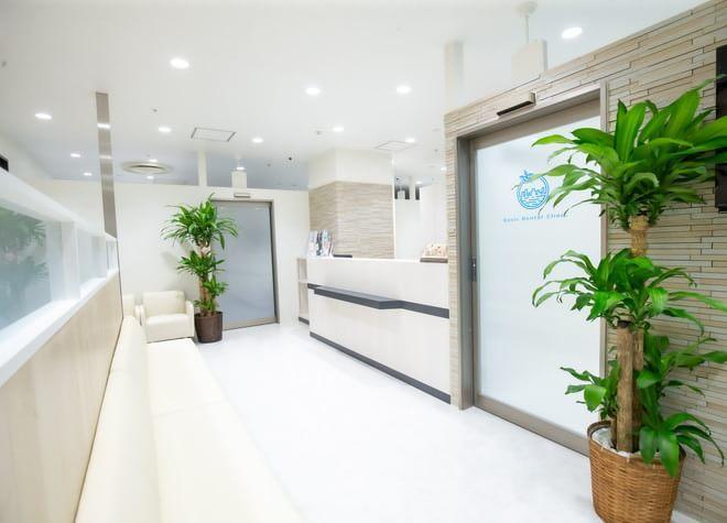 立川駅北口 徒歩6分 オアシス歯科クリニックのオアシス歯科クリニック写真3