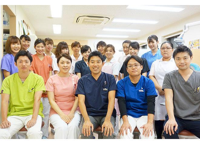 久喜駅 西口徒歩2分 いしはた歯科クリニック写真1