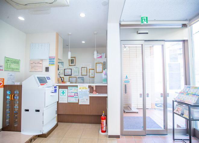 久喜駅 西口徒歩 2分 いしはた歯科クリニックの院内写真2