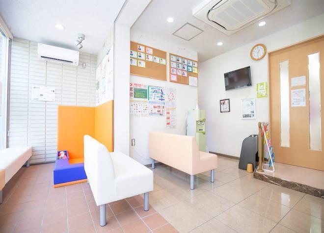 久喜駅 西口徒歩 2分 いしはた歯科クリニックの院内写真3
