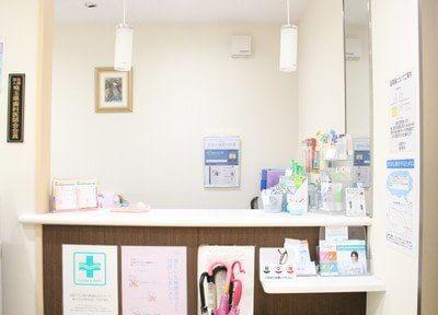 いしはた歯科クリニックの画像