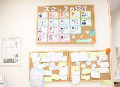 久喜駅 西口徒歩 2分 いしはた歯科クリニックの院内写真7