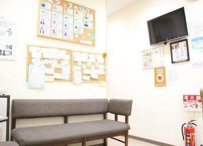 久喜駅 西口徒歩2分 いしはた歯科クリニック写真4