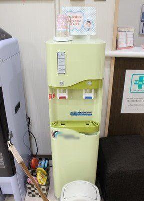 久喜駅 西口徒歩 2分 いしはた歯科クリニックの院内写真5
