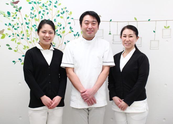 蒲田駅 西口徒歩7分 あくたがわ歯科写真6