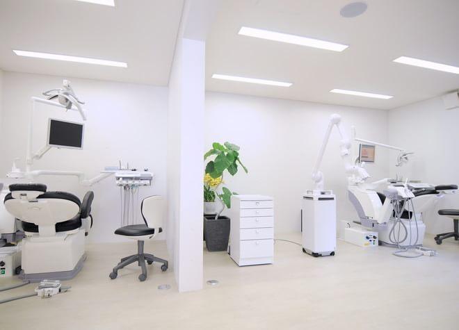 蒲田駅 西口徒歩 7分 あくたがわ歯科のあくたがわ歯科写真7