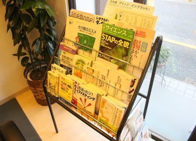 駒込駅 東口徒歩4分 はたぶ歯科医院の院内写真5