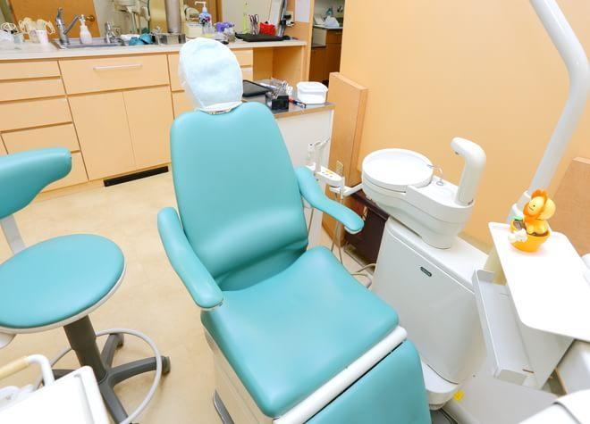 橋本駅 徒歩0分 いとう歯科クリニックの院内写真4