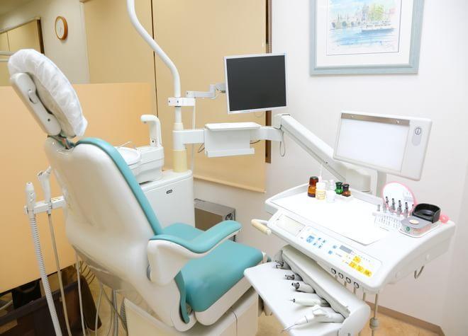 橋本駅 徒歩0分 いとう歯科クリニックの院内写真5