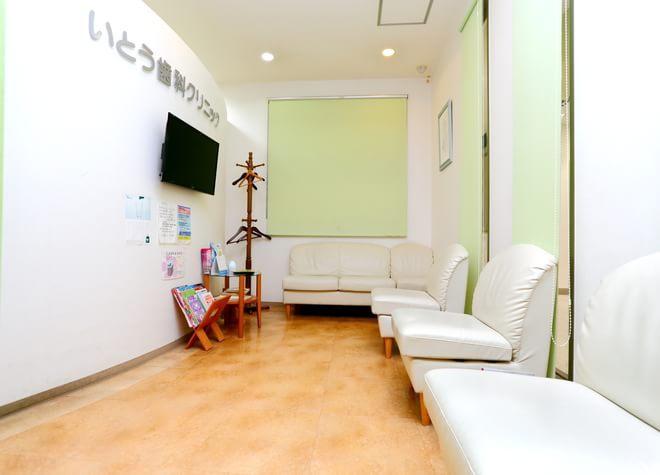 橋本駅(神奈川県) 北口徒歩 1分 いとう歯科クリニックの院内写真7
