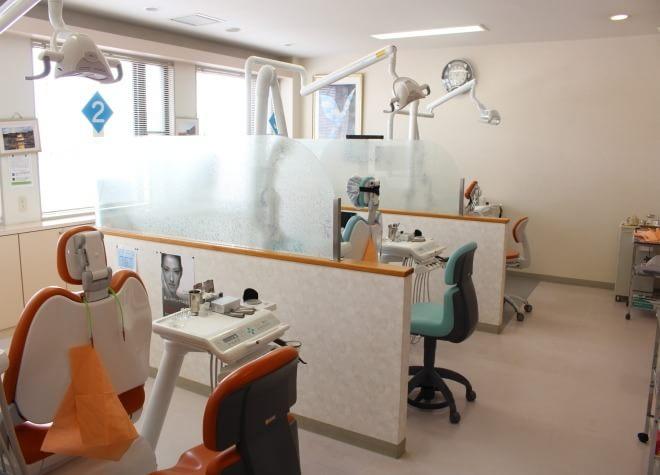 ひばり歯科・矯正歯科の画像