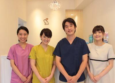 西早稲田駅前歯科