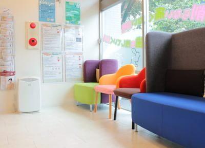 高田馬場駅2番出口 徒歩7分 西早稲田駅前歯科の院内写真3