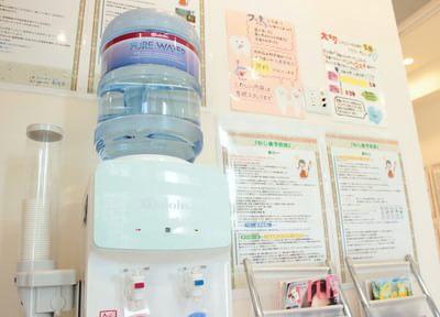 高田馬場駅2番出口 徒歩7分 西早稲田駅前歯科の院内写真7