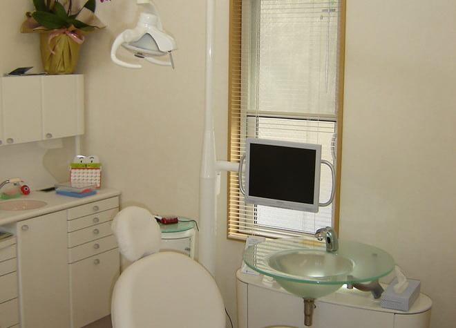 かめだ歯科医院の画像