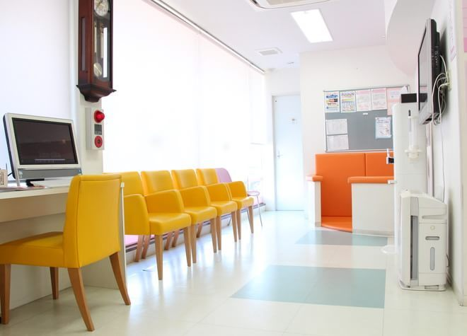 らいおん歯科クリニック 手広医院の画像