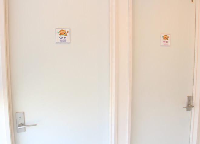 藤沢駅 出口バス 7分 らいおん歯科クリニック 手広医院の院内写真5