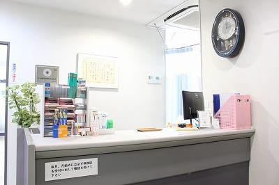 新宿駅 南口徒歩5分 メディカルセンター歯科の院内写真7