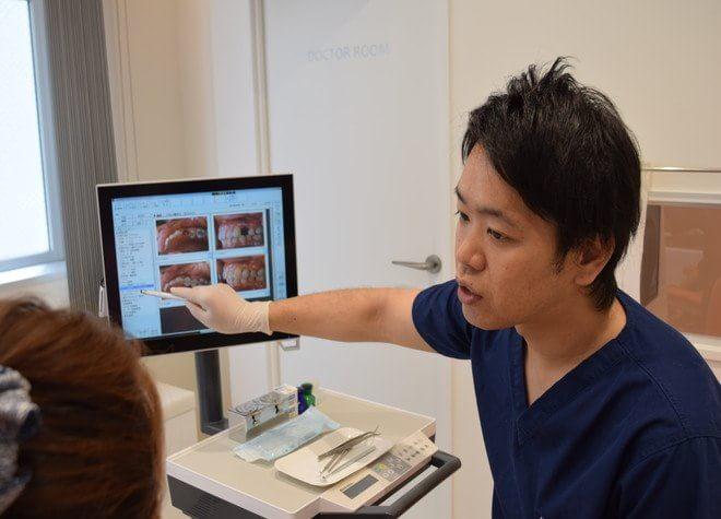 大久保駅(兵庫県)南口 徒歩3分 おかもと歯科クリニックの写真2