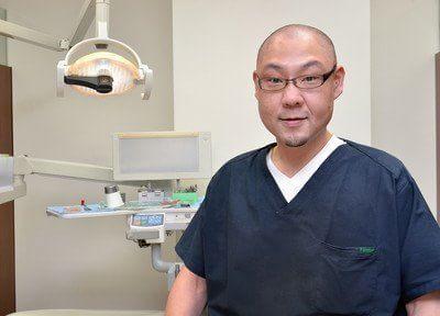 田中団地歯科の画像