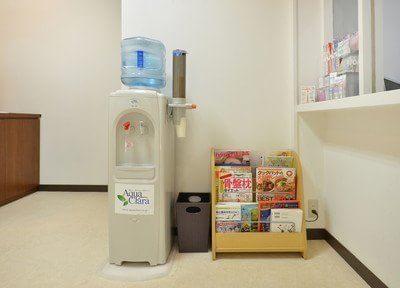 昭島駅 出口徒歩 20分 田中団地歯科のその他写真3