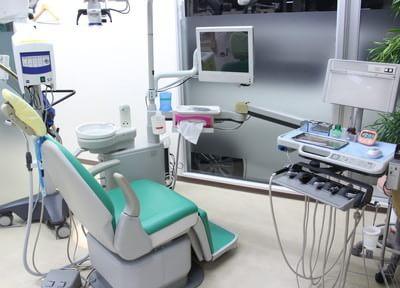 三郷駅(埼玉県)北口 徒歩8分  わかば歯科クリニックの写真6