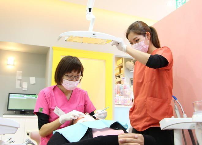 医療法人 日吉会 れい歯科