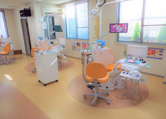 南小松島駅 徒歩 5分 須原歯科医院の院内写真6