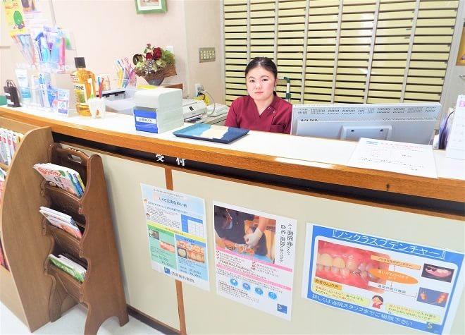 南小松島駅 徒歩 5分 須原歯科医院の院内写真2