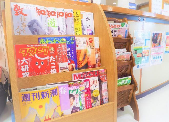 南小松島駅 徒歩 5分 須原歯科医院の院内写真4