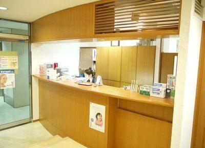 栄駅(愛知県) 16番出口徒歩 3分 野原歯科室の院内写真2