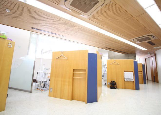 豊橋駅 車14分 ヒロデンタルクリニックの院内写真2