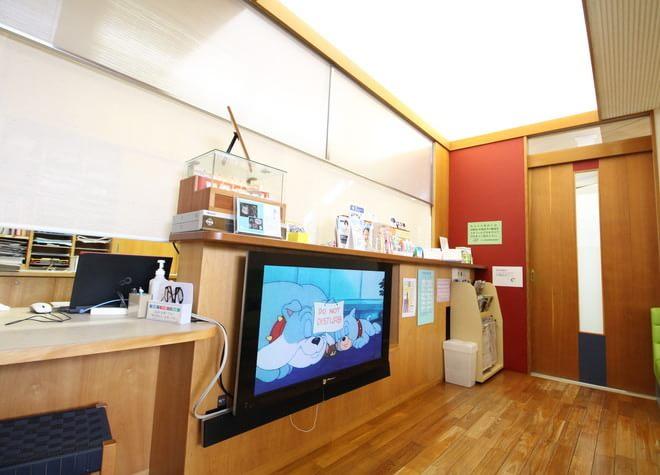 豊橋駅 車14分 ヒロデンタルクリニックの院内写真4