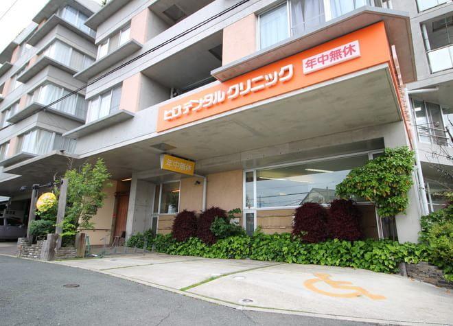 愛知大学前駅 徒歩14分 ヒロデンタルクリニックの外観写真6