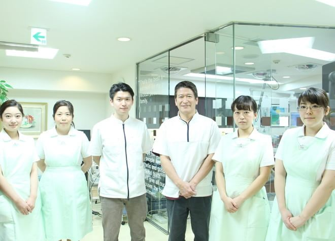藤関歯科医院 神田の画像