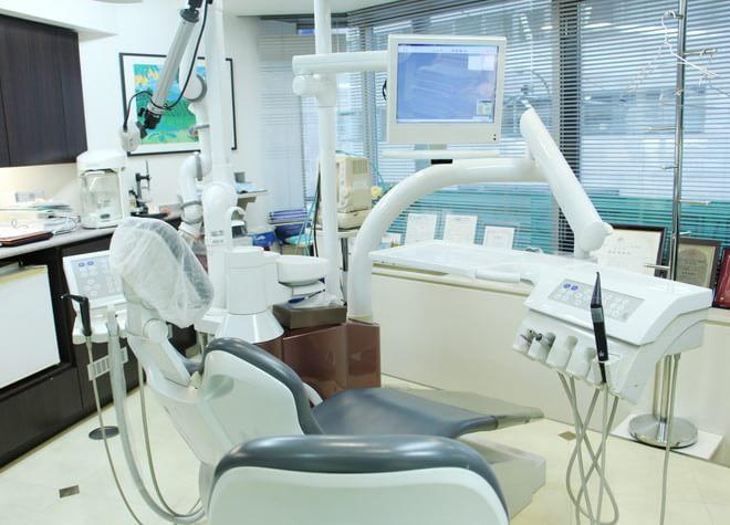 藤関歯科医院 神田の写真6