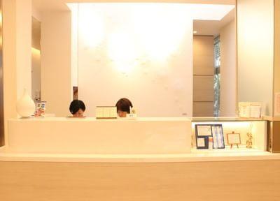 湘南台駅 西口徒歩3分 星谷歯科医院の院内写真2