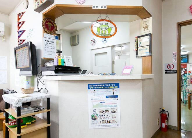 清村歯科医院の画像