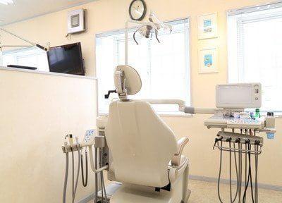 すがや歯科クリニックの画像