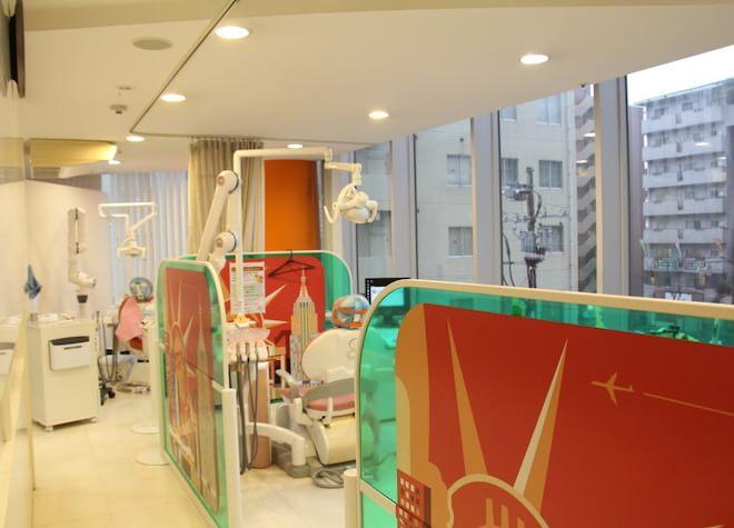 西鉄平尾駅 徒歩1分 ドリーム歯科クリニックの院内写真7