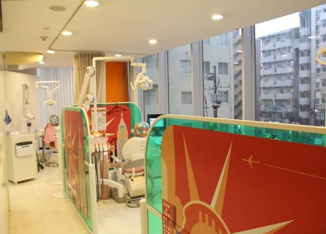 西鉄平尾駅 徒歩1分 ドリーム歯科クリニック写真5