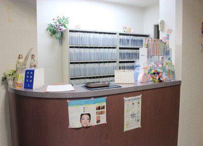 うおずみ歯科医院の画像